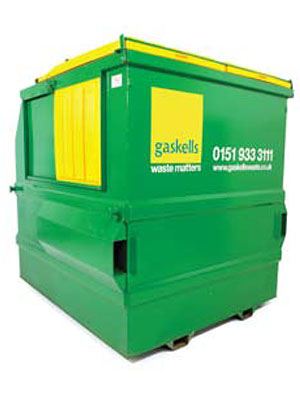 1100 Litre Container