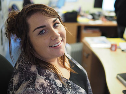 Charlotte Duggan