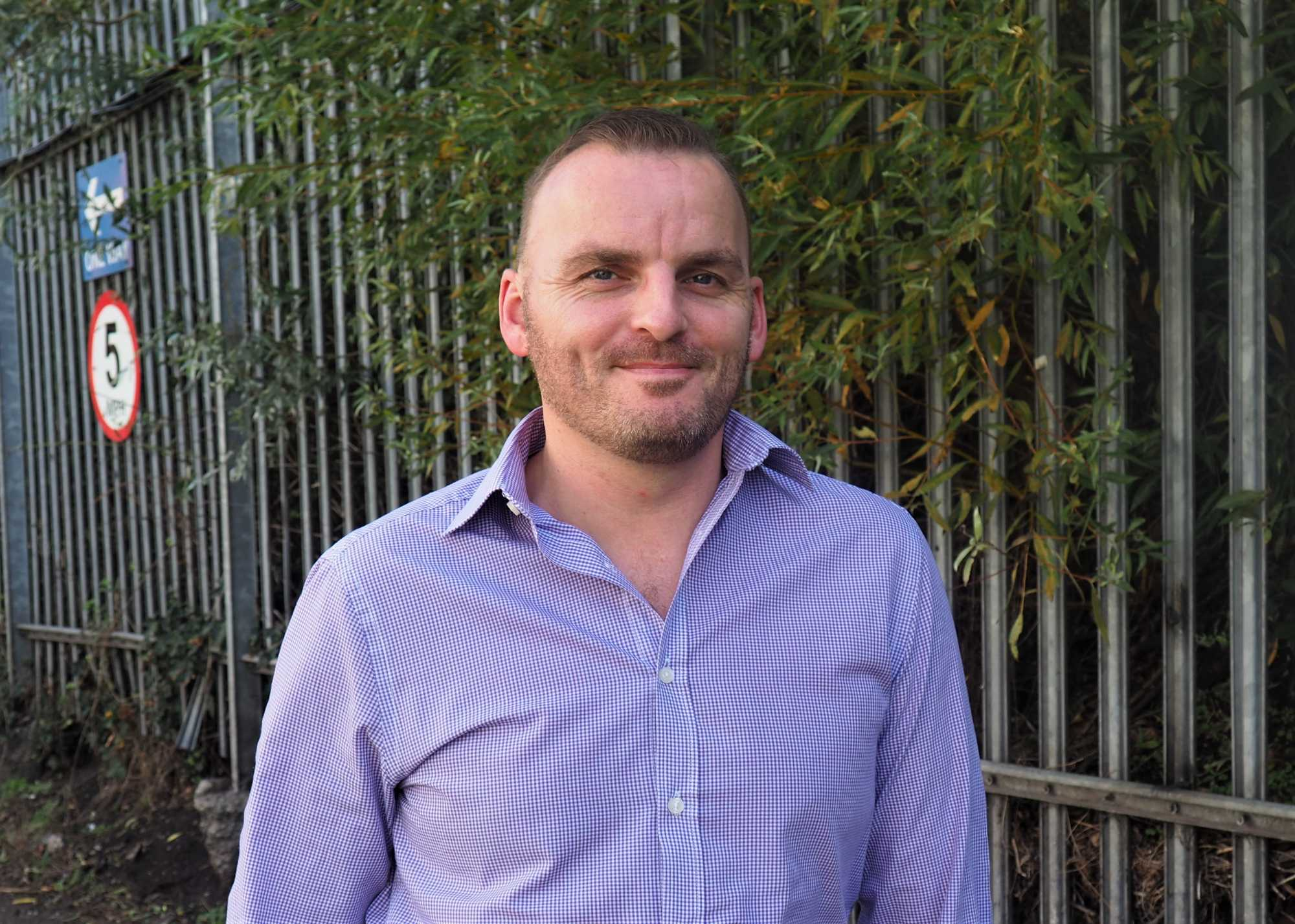 Owen Gordon