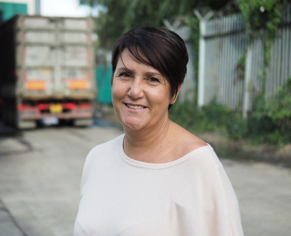 Lynne Eatock
