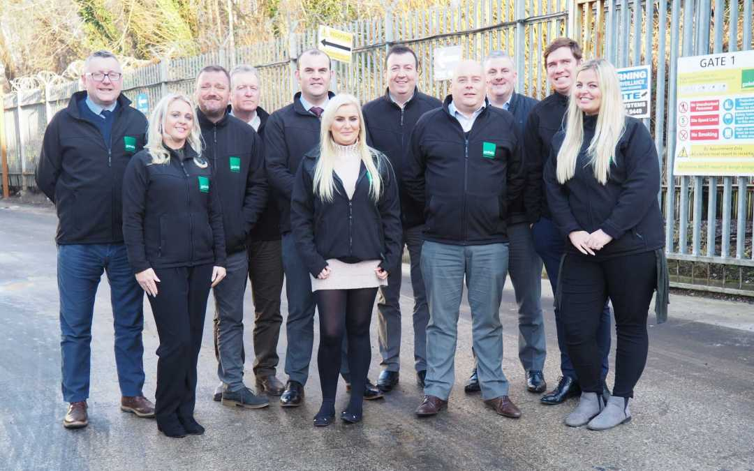 Full steam ahead for Gaskells in 2018, with a bigger sales team.