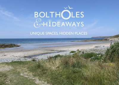 boltholes hideaways contracted gaskells waste management