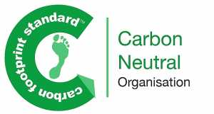 gaskells waste service support the carbon footprint standard