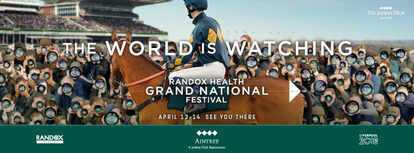 Gaskells back at The Grand National for third year