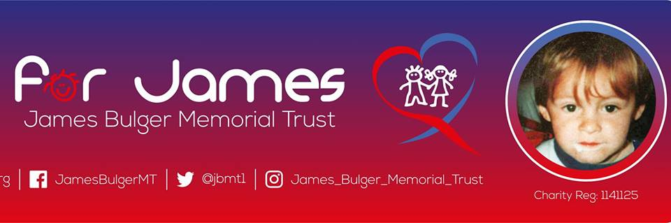 Gaskells supporting the James Bulger Charity Ball