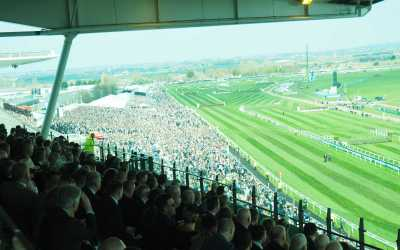 Gaskells Backing the Grand National for Fourth Year.