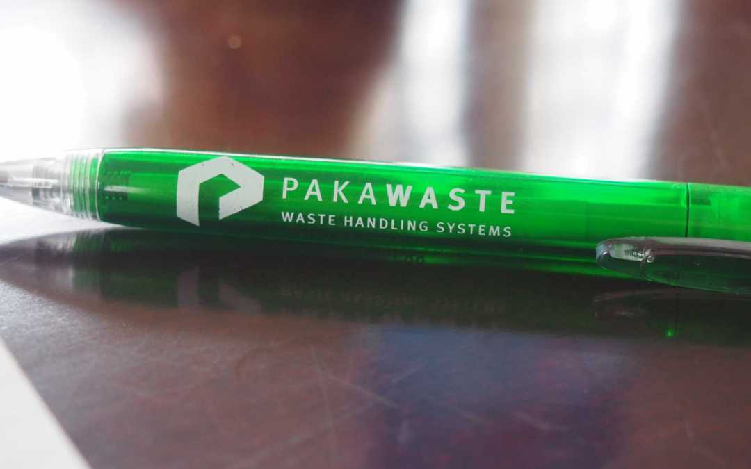 Gaskells strengthens parternship with Pakawaste