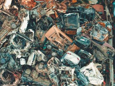 Waste Metal Collection Service | Scrap Metal Collection