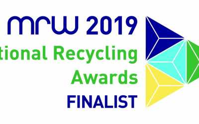 Gaskells Drivers on Bikes Scheme up for National Recycling Award!