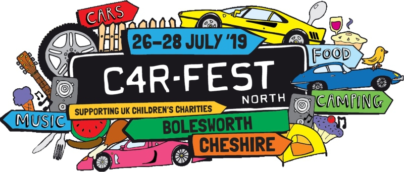 General Waste to March on Carfest North again.