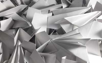 Why card and paper recycling is good for business
