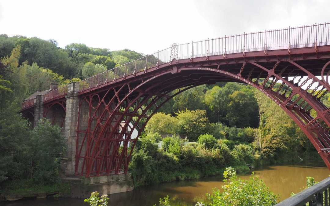 Spotlight on.. Ironbridge