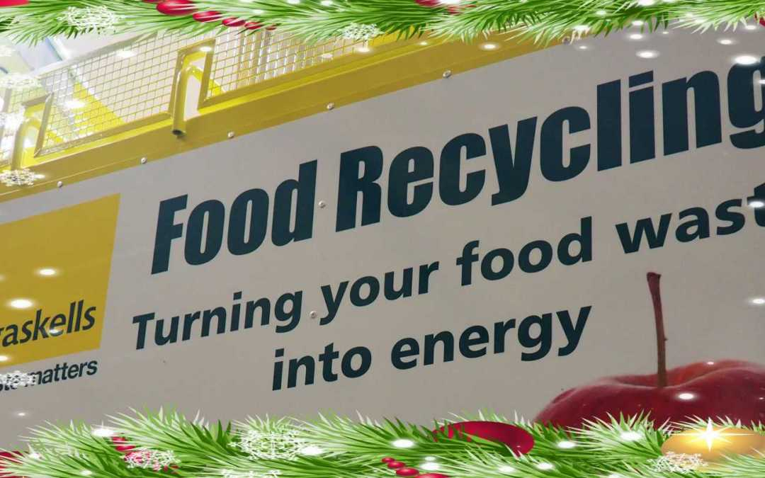 Cutting down on Food Waste over Christmas