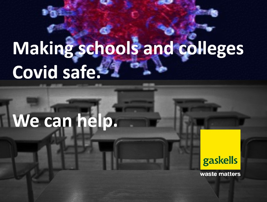 Making our schools and colleges Covid Safe